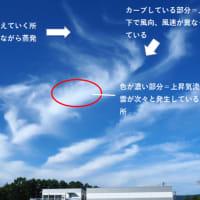 雲のワンポイント講座 第6回