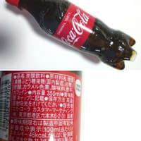 コカ・コーラの甘さの糖分は、世界で変わりつつある