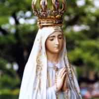 11月21日から、来年の4月1日まで、お祈りの十字軍があります。