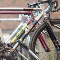 BIXXISなどイタリアン・ハンドメイドバイク試乗会の開催案内!