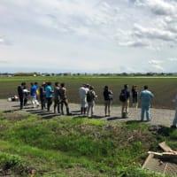 名取・山元で「水稲直播栽培勉強会」を開催しました