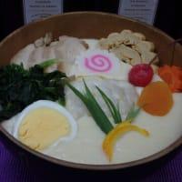 「お雑煮」日本風とマレーシア風、第9弾:関東風&関西風は?いつ食べても腹モチ。