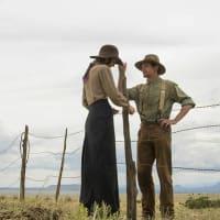 海外テレビドラマ「ゴッドレス神の消えた町」2017年Netflix7話完結のリミテッドシリーズ