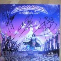 Gammarayのサイン