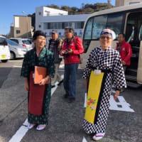 JGN関東ブロック大会のジオツアー