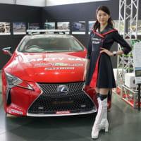 福岡モーターショー2019  マリンメッセ福岡 国産車・ランボルギーニ