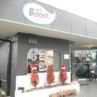 カフェ ブースト cafe BOOST