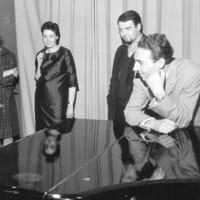 Barbara論の誕生  Junges Theater 番外