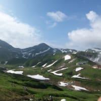 立山・奥大日岳