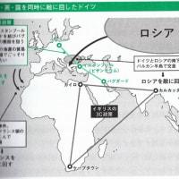 第一次世界大戦8-1(帝国主義と世界大戦の時代)