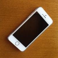 iPhoneSE第一世代からiPhoneSE第一世代へ