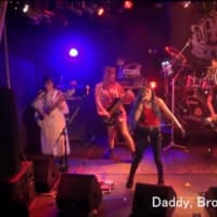 Mary's Blood ライブ映像