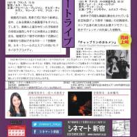 12月の活弁シネマート68th『カツベン!』劇中無声映画『椿姫』
