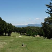 松乃本店ゴルフ会、5月コンペ、in高森CC