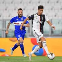 2020-21 SERIE A 開幕戦 逆賊Juventus - SAMPDORIA マッチプレビュー!!