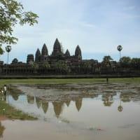 カンボジア 観光回復ロードマップとシェムリアップ観光開発マスタープラン
