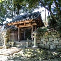 高松藩主松平家墓所【香川県高松市】