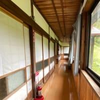山の中で頑張る温泉旅館 温湯温泉 佐藤旅館 NO991