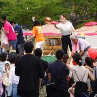 志摩の夏祭り・阿児鵜方の夜店