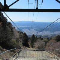 みやこ旅83  叡山ロープウェイ