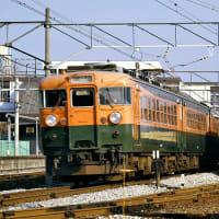 東北本線の荷物列車(N7)