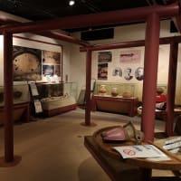 学ぶ 64課 『展示会 「コンドル博士と岩崎家四代」』