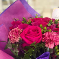 アトリエお花いっぱいオープン