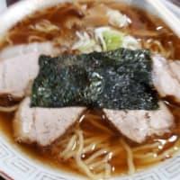 うまい店ピンポイント 夏休みラーメン祭り2019 文下食堂初恋篇