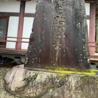 天竜峡、光前寺へ