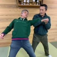護身術 (棒術・古武術) 千葉市稽古予定