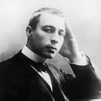 ・・♪❤♪・・セルゲイ・ラフマニノフ・・♪❤♪・・