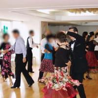 JUNEパーティーのお知らせ【福岡市社交ダンス教室・福岡市社交ダンススタジオ・社交ダンスパーティー福岡・福岡のダンススクールライジングスター】