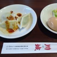 高島平の麻婆豆腐は辛かった(笑)