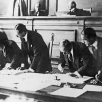 トルコはローザンヌ条約98周年を記念した