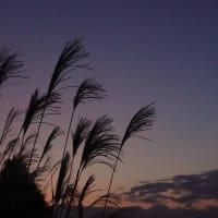 夕焼け空です空倶楽部♪