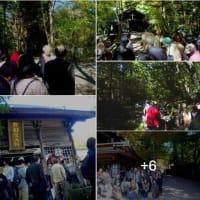 小川和佑先生 六年目の命日を偲ぶ 9月20日