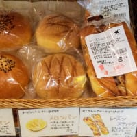 本日のパン「ゆめや」さん♪