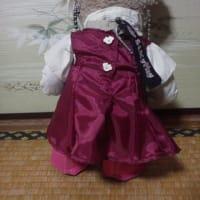 モーニング娘20のお洋服ができました