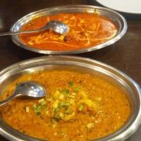 本格的なインド料理が気軽に食べられる人気店