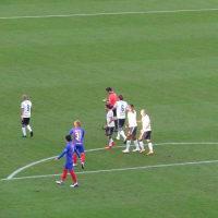 【J1】FC東京vs横浜「怪勝」@味スタ