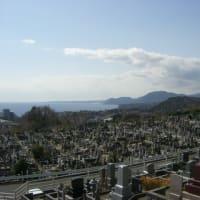 ☆町営墓地・・・・☆