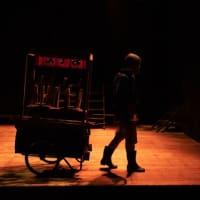 鴨川てんし・中山マリ ふたつの一人芝居が明日、高松〈マエカブ演劇フェスティバル〉で上演されます