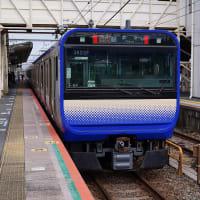 いすみ鉄道 その1(大原まで)