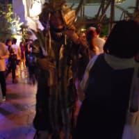 ユニバーサル・スタジオ・ジャパン ハロウィン・ホラーナイト2019はもはや百鬼夜行?!