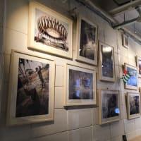 写真展と洋館ツアー。