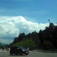 ☆積乱雲の怖さ