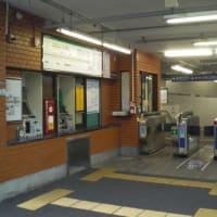 京阪電鉄交野線 村野駅!