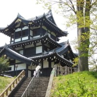 ◎南東北4日目(4/25)最終日&タケノコ等