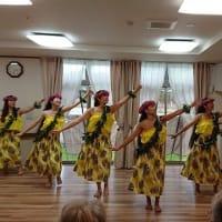 フラレッスン♪親子ハワイアン練習!&マーラ・プア♪ボランティア