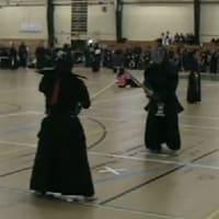かたずけ、内部グラント、剣道大会